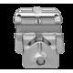 Caso de Bracket Autoligados Carriere® SLX™ Ortho Organizers