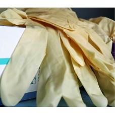 Guantes de latex (XS, S, M, L, XL)